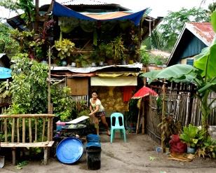 Malupascuan house