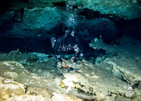 Minotauro Cave